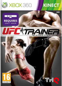 UFC Personal Trainer kinect