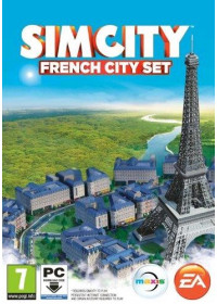 SimCity French City