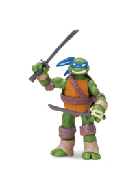 Teenage Mutant Ninja Turtles Action Figures 13 cm Turtles Assortment