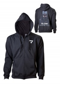 Mikina Killzone Zipped Chest Logo