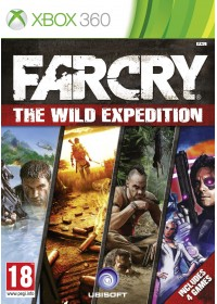 Far Cry: The Wild Expedition