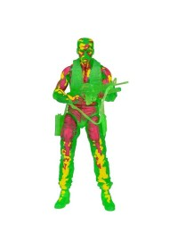 Figurka - Thermal Vision Dutch (Predator)
