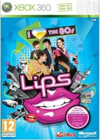Lips: I Love the 80s