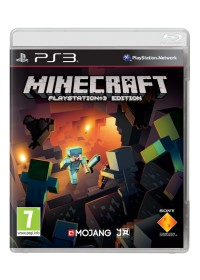Minecraft PS 3 edition