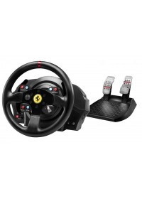 Thrustmaster T300 RS FERRARI GTE PS4, PS3 a PC