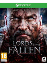 Lords of the Fallen (Limited Edition)