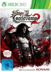 Castlevania: Lords of Shadow 2 EN / DE