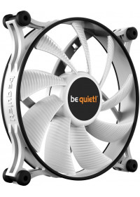 Be quiet! / ventilátor Shadow Wings 2 White / 140mm / 3-pin / 14,7dBa