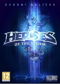 Heroes of the Storm (Starter Pack)