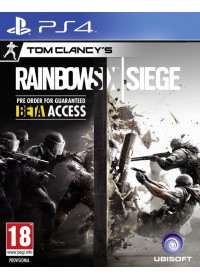Tom Clancys Rainbow Six: Siege
