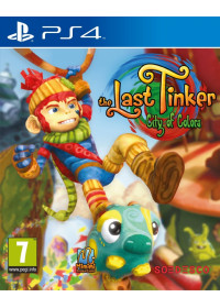 The Last Tinker: City of Colours