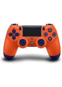 Sony DualShock 4 Wireless Controller V2 - Sunset Orange