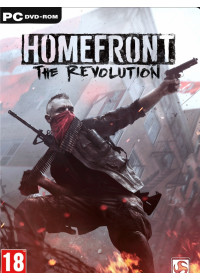 Homefront: The Revolution CZ