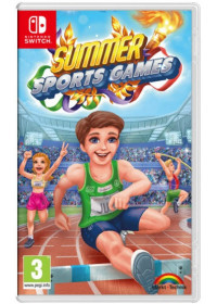 Summer Sports Game