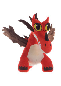 Plyšová figurka How to Train Your Dragon 2 - Toothless 26 cm