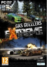 Gas Guzzlers Extreme Gold Edition
