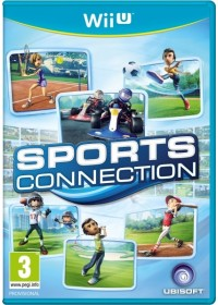WiiU Sports Connection