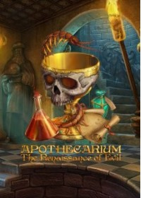 Apothecarium The Renaissance of Evil Premium Edition