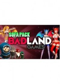 BadLand Games Sofa Pack