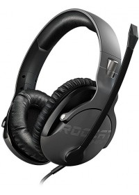 KHAN PRO - Competitive High Resolution Gaming Head