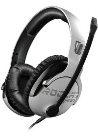 KHAN PRO - Competitive High Resolution Gaming Hea