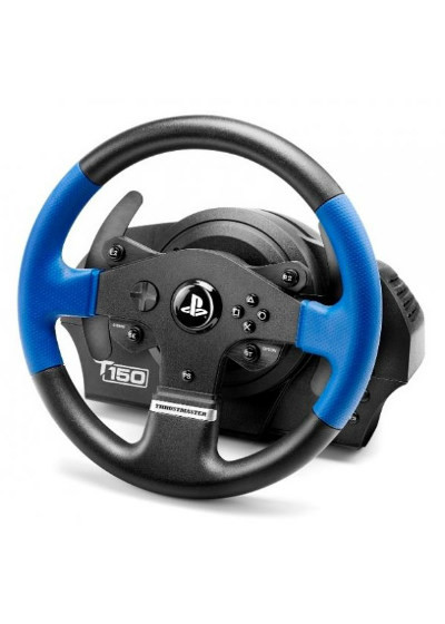 thrustmaster t150 rs ps4 ps3 a pc gamescenter. Black Bedroom Furniture Sets. Home Design Ideas