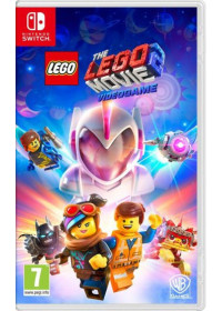 Switch The LEGO Movie 2 Videogame