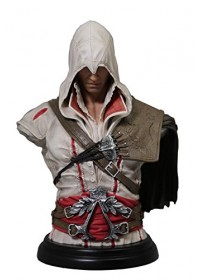 Assassins Creed Bust Legacy Collection: Ezio ( 18 cm )