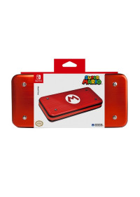 Alumi Case for Nintendo Switch (Mario)