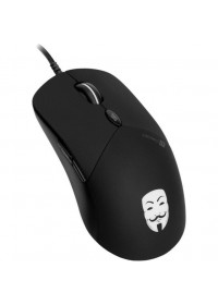 CONNECT IT CMO-3570-BK Anonymouse Herná myš black
