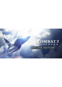 Ace Combat 7 Skies Unknown Deluxe Launch Edition