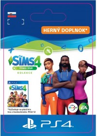 SK PS4 - The Sims™ 4 Fitness Stuff