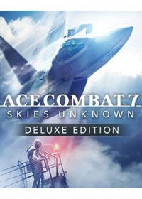 ACE COMBAT 7 SKIES UNKNOWN DELUXE