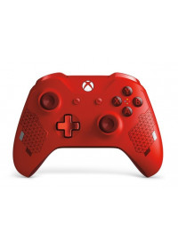 Xbox One Wireless Controller - Sport Red (Special Edition)