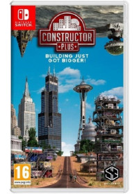 SWITCH Constructor Plus