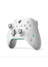 XBOX ONE - Bezdrátový ovladač Xbox One Special Edition Sports White