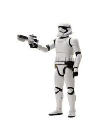 Figúrka Star Wars Episode VII Wave 1 - First Order Stormtrooper 51 cm
