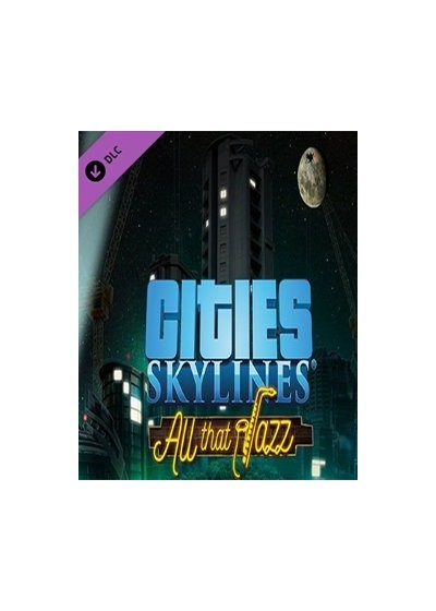 Cities: skylines - all that jazz festival