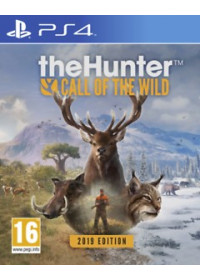 theHunter: Call of the Wild (2019 Edition)