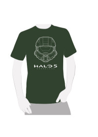 Tričko Halo 5: Guardians