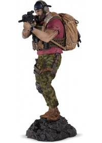 Tom Clancy's Ghost Recon Breakpoint - Nomad Figurine