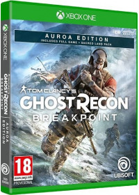 Tom Clancy's Ghost Recon: Breakpoint CZ Aurora Edition