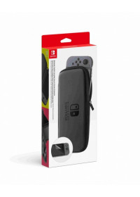 Nintendo Switch Carrying Case &amp, Screen Protector