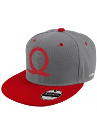 God of War - Serpent Logo Snapback (GE3487)