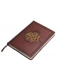 God of War - The Lost Pages Of Norse Myth Notebook (GE3495)