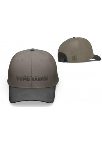 Numskull - Shadow of the Tomb Raider Snapback Cap