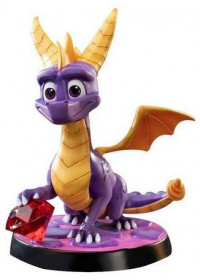 Spyro the Dragon - PVC Statue (20cm)