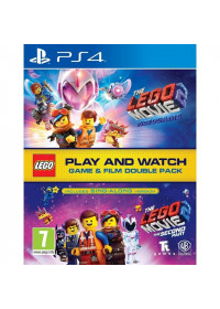 LEGO Movie 2: Double Pack