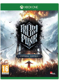 Frostpunk (Console Edition)
