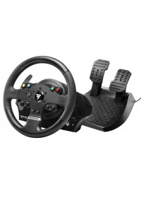 Thrustmaster TMX Force Feedback - Xbox One, Series S a X a PC